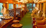luxury-train