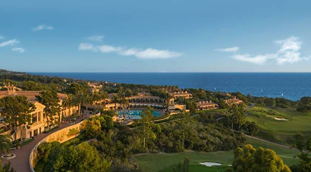 The Resort at Pelican Hill - When Five Stars Should Be Ten Stars!