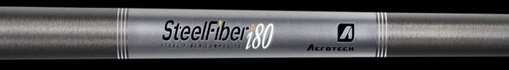 Aerotech SteelFiber i80 Iron Shaft