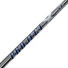 True Temper's Project X LZ (Loading Zone) shaft