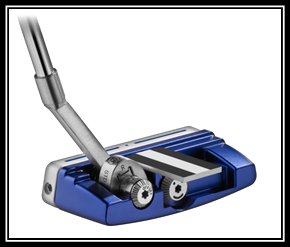 Adjustable Happy Putter