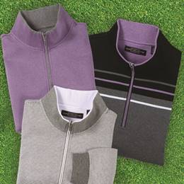 Carnoustie Sportswear Performance Outerwear