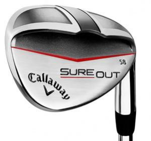 Callaway Sure Out Wedges